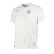 Olympic Marseille 2019-20 Home Soccer Jersey