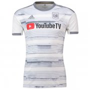 LAFC 2020 Away White Soccer Jersey Shirt