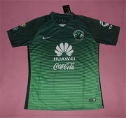 Club America Jersey 2016-17 Green Soccer Shirt