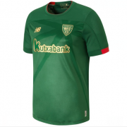 Athletic bilbao Jersey 2019-20 Away Soccer Shirt