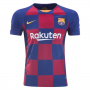 Barcelona Home Jersey 2019-20 MESSI #10 Soccer Shirt