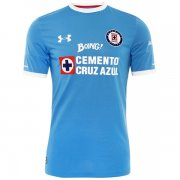 Cruz Azul Jersey 2016/17 Home Blue Soccer Shirt