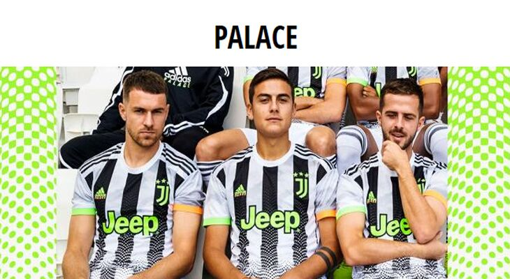 Juventus Palace Soccer Jersey Shirts From Soccer777